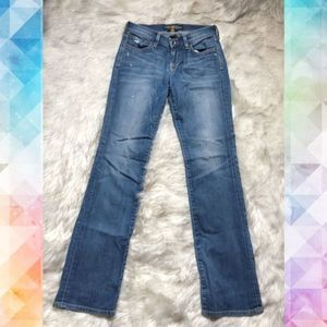 Lucky Brand | 0/25 classic rider jeans
